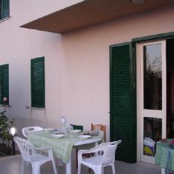 Casa Vacanze Villetta Sicilia Mare